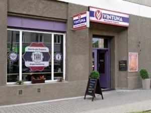 Vintuna Kuchnia Tajska - Ciołka 11A Warszawa