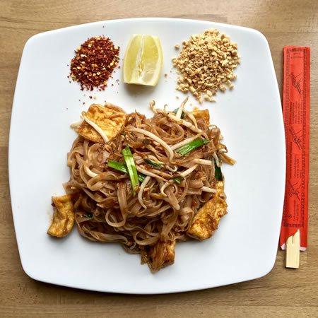 Restauracja Tajska Vintuna